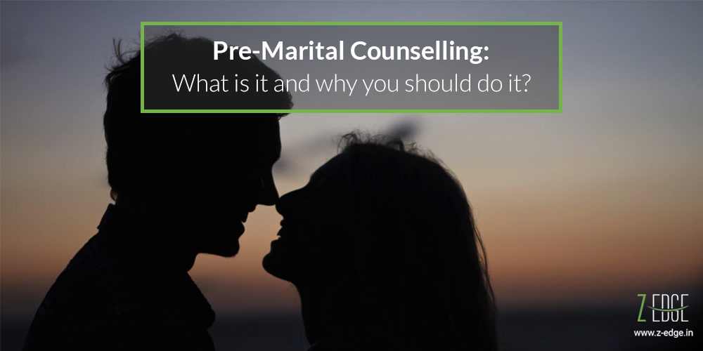 Pre-Marital Counselling